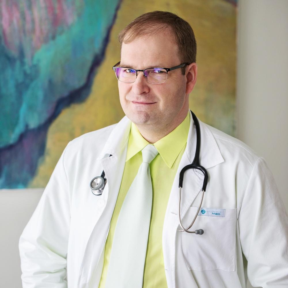 dr. Lőrincz Péter